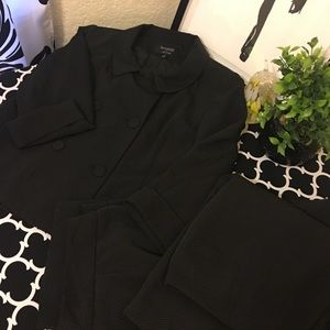 Jackets & Blazers - 3 quarter length jacket, skirt, pants